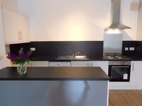 Newly refurbished one bed flat to rent in Peebles