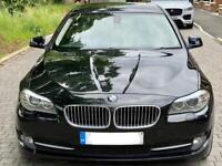 BMW 5 series F10 F11 2010 - 2017 BREAKING FOR SPARE PARTS
