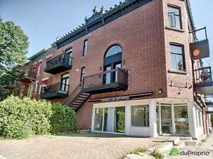 613 000$ - Espace commercial à vendre à Mont-Royal