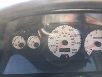 Subaru Impreza Classic UK turbo GC8 track car 350bhp