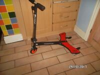 BARGAIN ... RAZOR SCOOTER ... power wing FANTASTIC CONDITION