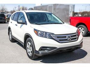 2014 Honda CR-V LX*Sièges chauffants* Caméra de recul*