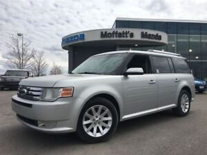 2009 Ford Flex SEL AWD 3.5L V6, SEATS 7