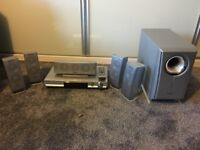 PANASONIC Home Cinema System - Dolby 5.1 with Sub Woofer