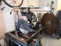 Ryobi RA2500 Radial Arm saw