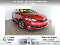 2013 Toyota Camry SE, SELLERIE SPORT, NAVI, CAM RECUL, MAGS 18 P