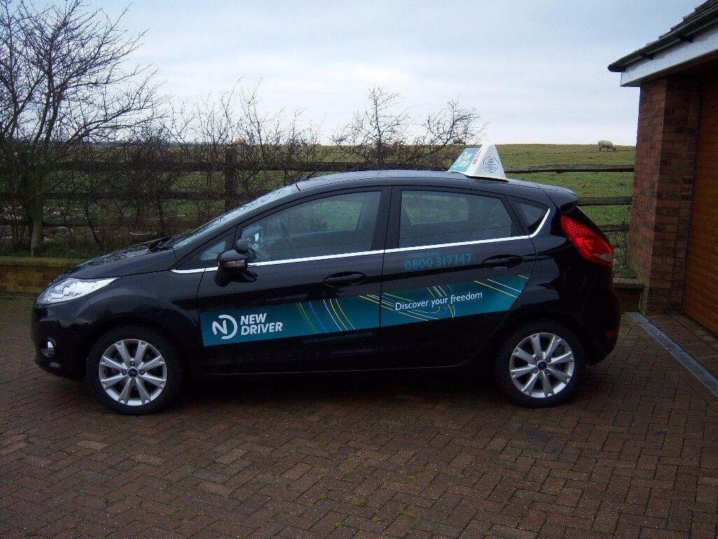 Driving Lessons - special offer £10 - immediate start