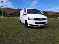 Beautiful T5/camper/day van for sale