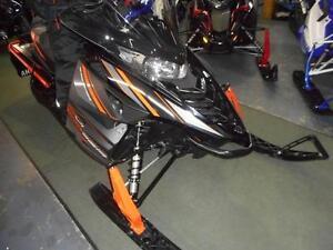 2017 Yamaha SR VIPER LTX-DX