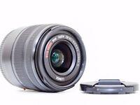Panasonic LUMIX G VARIO 14-42 F3.5 - 5.6 II (As new condition)