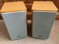 Sony SS-CMD373 Hifi Speakers