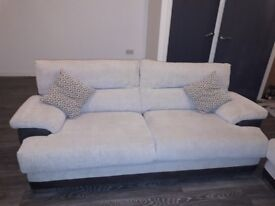 2 and 3 seater Macie sofas SCS