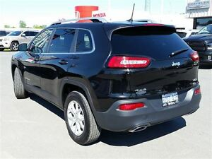 2016 Jeep Cherokee North-Just $190 bi-Weekly! 0% Available! Belleville Belleville Area image 3