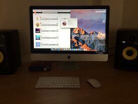 "I Mac 27"""