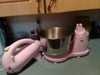 Electric mixer. Excellent condition. Unused
