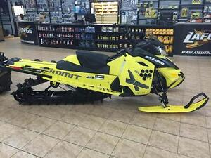 2016 Ski-Doo Summit X 800 ETEC 154