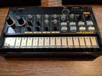Korg Volca Beats - Analogue Rhythm Drum Machine Synthesizer