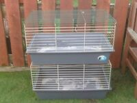 GUINEA PIG CAGES £10 EACH