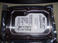 Western Digital 250GB Hard Disk (WD2500AVJS)