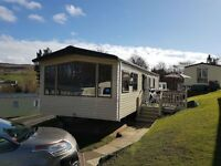 BARGAIN STATIC CARAVAN FOR SALE CO DURHAM!! *PRIVATE SALE * OWNERS ONLY PARK 5* ONSITE CLUBHOUSE ***
