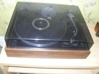 Pioneer PL-12E Stereo Turntable