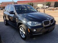 2009 BMW X5 30i $97.93 A WEEK + TAX OAC - BAD CREDIT APPROVALS
