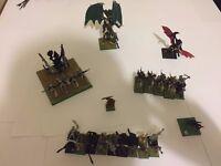 Warhammer Vampire Counts Army