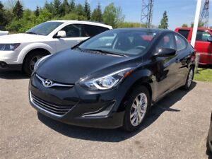 2015 Hyundai Elantra GL / MOONROOF / HEATED SEATS / BLUETOOTH