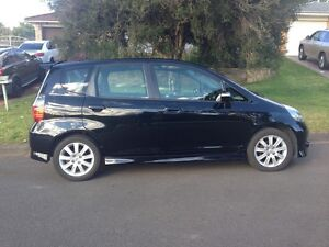 2006 Honda Jazz for sale or swap to a UTE of similar value. Minchinbury Blacktown Area Preview