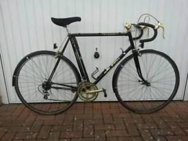 Vintage 1984 Raleigh Record Sprint Road Bike