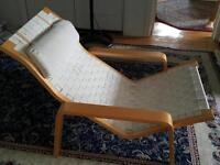 Chair. For patio or backyard
