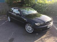 2004 BMW 318CI ONLY £895ONO