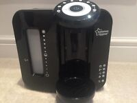 TWO TOMMEE TIPPEE PERFECT PREP MACHINE