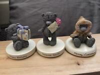 Tatty Ted Me to You Ornaments