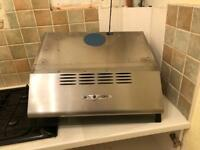 Electric Cooker extractor fan