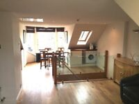 Festival rental available in superb two bedroom property by Haymarket Station