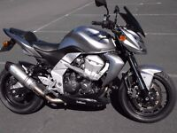 Kawasaki Z 750 Low miles PX any bike and delivery possible