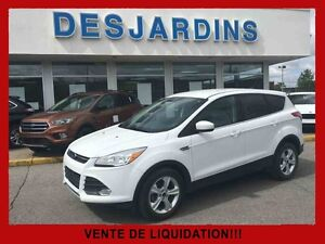 2013 Ford ESCAPE FWD