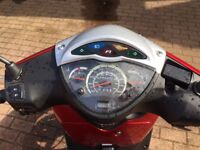 Honda SH125i Dec 2007 in excellent condition