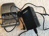 Energizer battery recharger