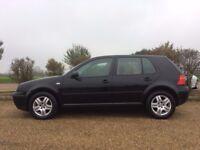 Volkswagen Golf TDI - 108,000 miles - Brand New Clutch