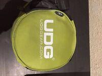 UDG DJ Equipment Satchel