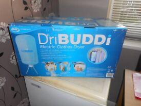 brand new dri buddi