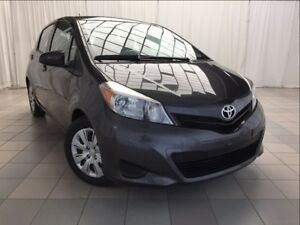 2014 Toyota Yaris LE, New Brakes and Tires.