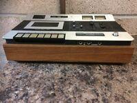 Sony TC-118SD Stereo Cassette-Corder