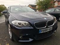 Bmw 520d m sport blueperformance m sport