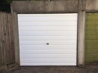 Dry & Secure Lock Up Garage - Sandhurst Road, Tunbridge Wells, TN2