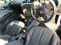 Silver Seat Leon 1.6 Petrol 2000ono