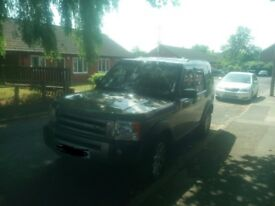 2006 Land Rover Discovery 3