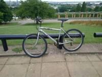 26 inch Trax bike